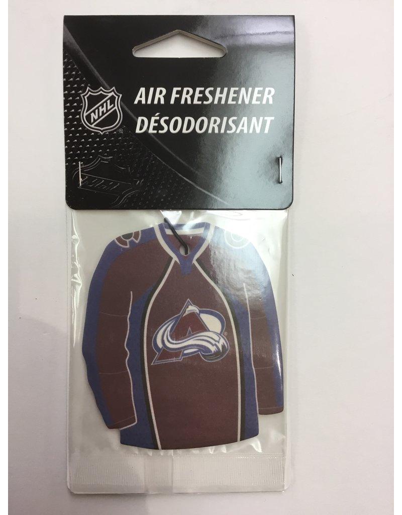 AIR FRESHENER COLORADO AVALANCHE