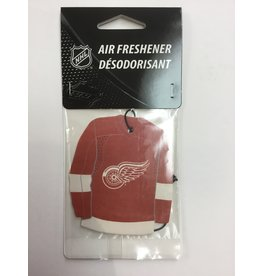 AIR FRESHENER DETROIT RED WINGS