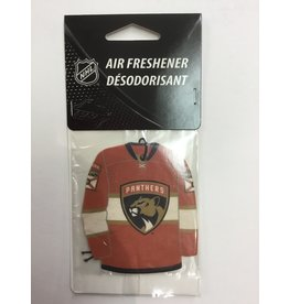 AIR FRESHENER FLORIDA PANTHERS
