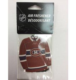 AIR FRESHENER MONTREAL CANADIENS