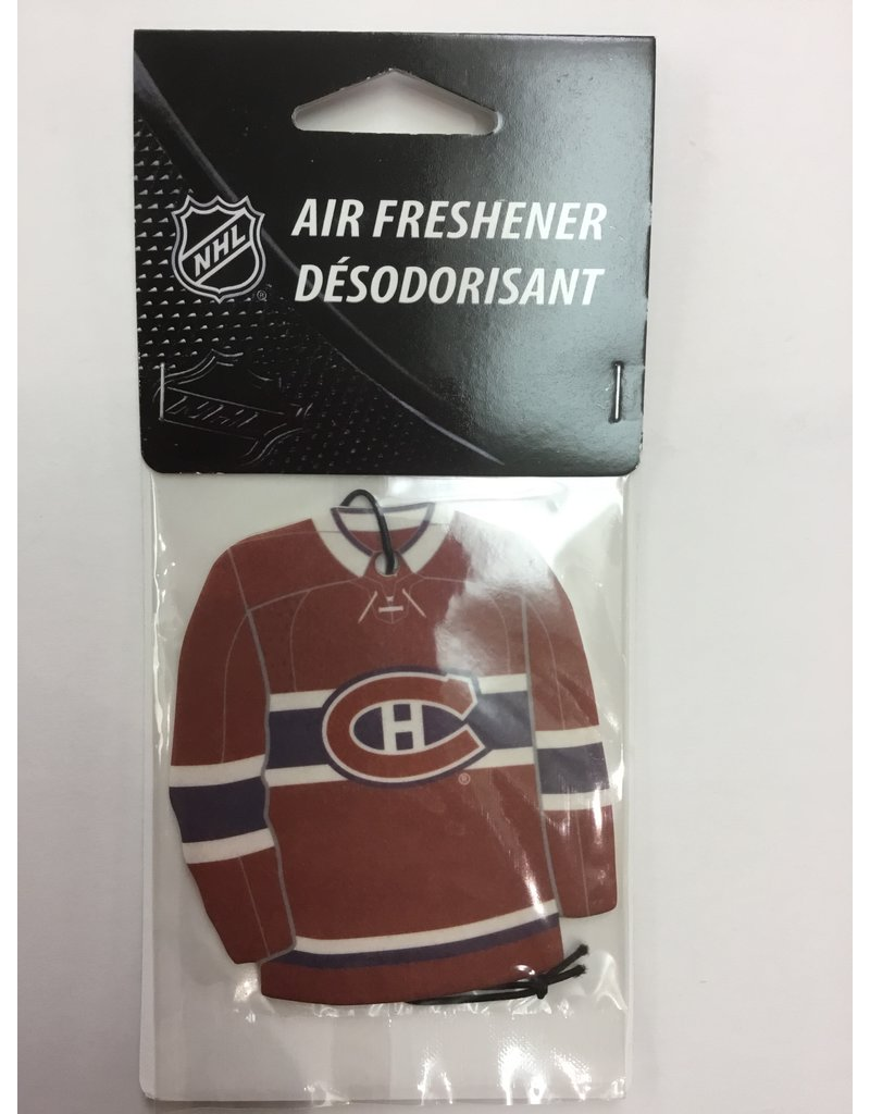 AIR FRESHENER MONTREAL CANADIENS
