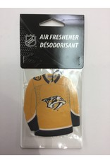 AIR FRESHENER NASHVILLE PREDATORS