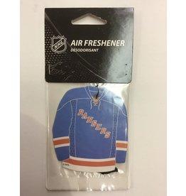 AIR FRESHENER NEW YORK RANGERS
