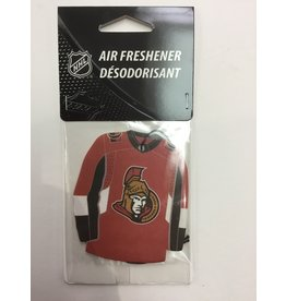 AIR FRESHENER OTTAWA SENATORS