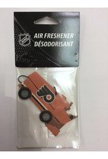 ZAMBONI AIR FRESHENER PHILADELPHIA FLYERS