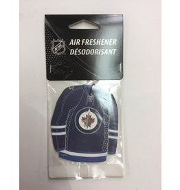 AIR FRESHENER WINNIPEG JETS