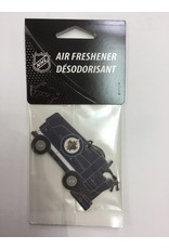 ZAMBONI AIR FRESHENER WINNIPEG JETS