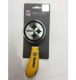 PIZZA CUTTER PITTSBURGH STEELERS
