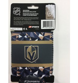 BEER CAN COOLER VEGAS GOLDEN KNIGHTS