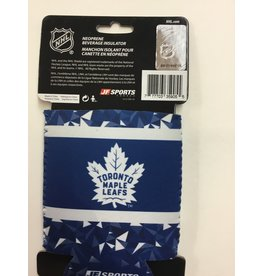 BEER CAN COOLER TORONTO MAPLE LEAFS