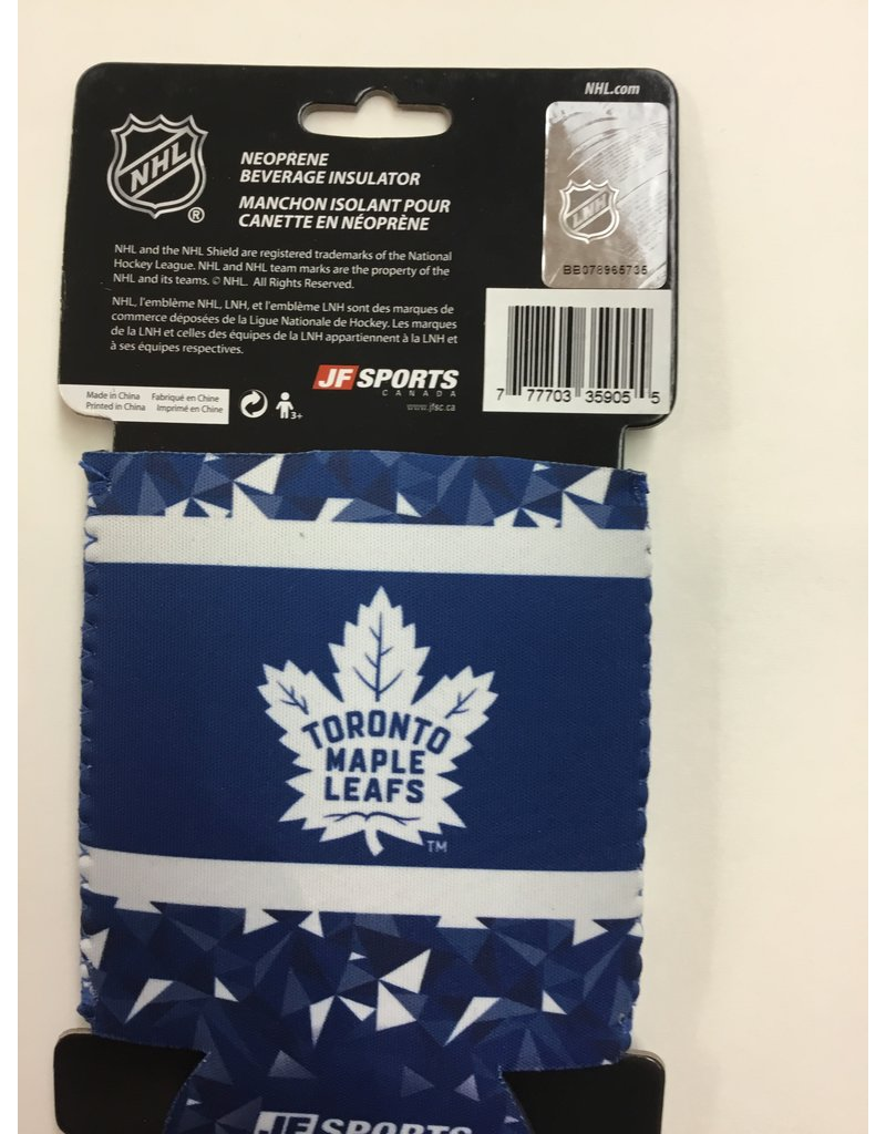 CAN COOLER TORONTO MAPLE LEAFS