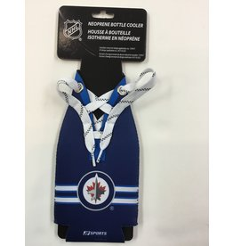 BOTTLE COOLER  WINNIPEG JETS