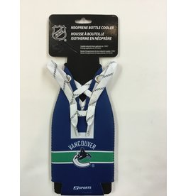 BOTTLE COOLER VANCOUVER CANUCKS