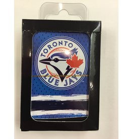 PLAYING CARDS TORONTO BLUE JAYS