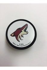 FOAM PUCK ARIZONA COYOTES
