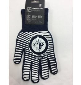 BBQ GLOVE WINNIPEG JETS