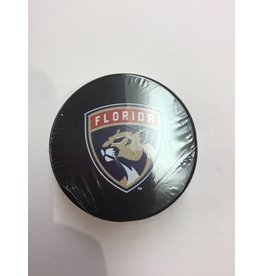ASSORTED PUCK FLORIDA PANTHERS