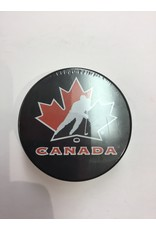 ASSORTED PUCK TEAM CANADA