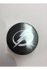 ASSORTED PUCK TAMPA BAY LIGHTNING
