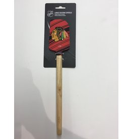 LARGE SPATULA CHICAGO BLACKHAWKS