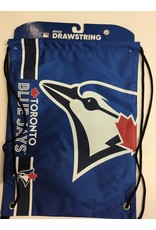 TORONTO BLUE JAYS DRAWSTRING BAG