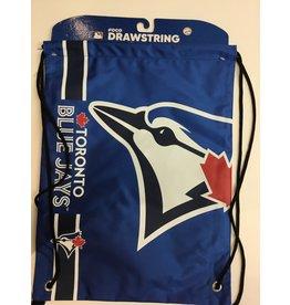 TORONTO BLUE JAYS DRAWSTRING BAG