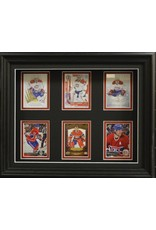 MONTREAL CANADIENS 11X14 SHADOWBOX FRAME