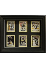 PITTSBURGH PENGUINS 11X14 SHADOWBOX FRAME