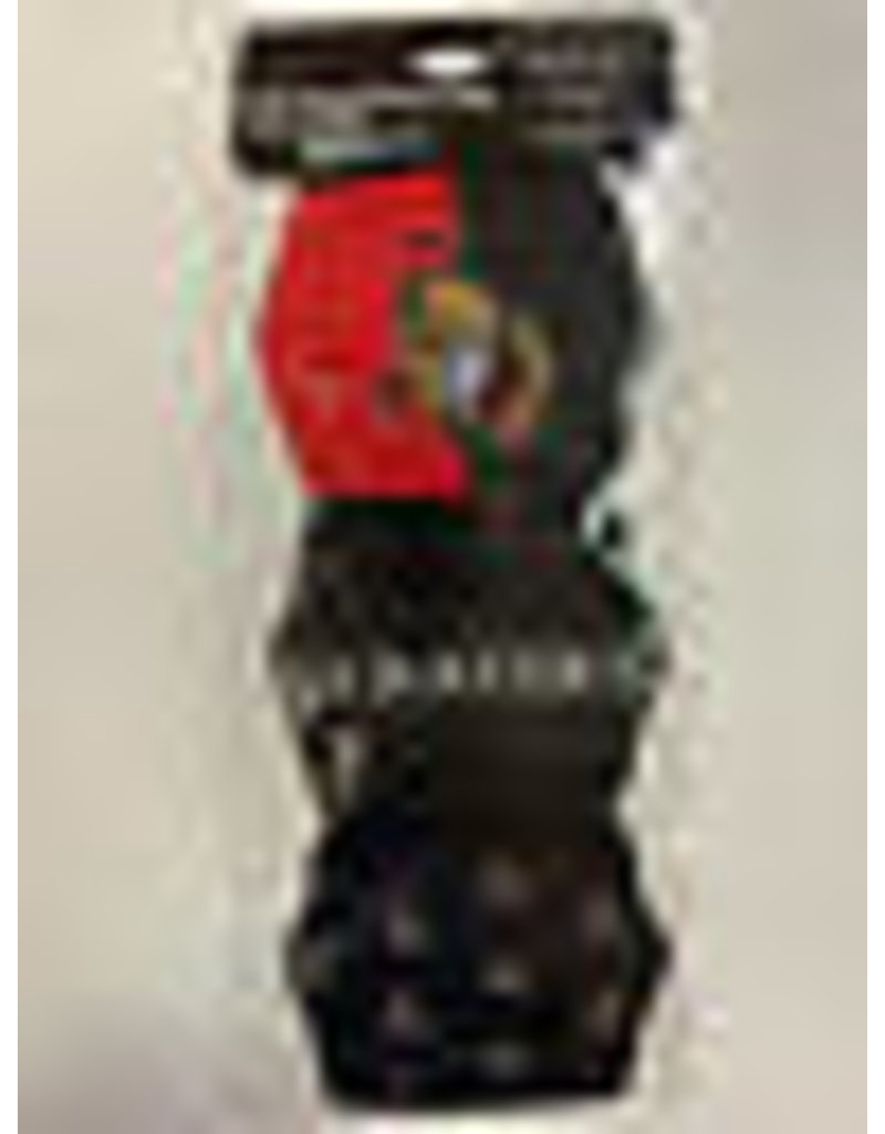 OTTAWA SENATORS FACE MASK COVERINGS 3 PACK
