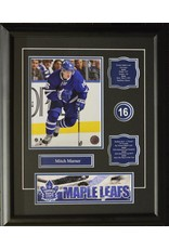 MITCH MARNER 16X20 FRAME - TORONTO MAPLE LEAFS