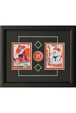 CAREY PRICE 8X10 FRAME - MONTREAL CANADIENS