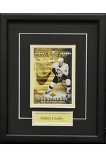 SIDNEY CROSBY 8X10 FRAME - PITTSBURGH PENGUINS