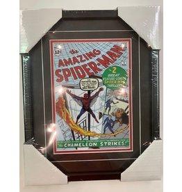 AMAZING SPIDER-MAN -  11X14 FRAME