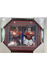 MONTREAL CANADIENS LEGACY COLLECTION 11X14 FRAME