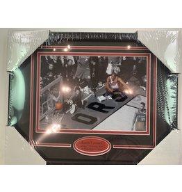 KAWHI LEONARD 11X14 FRAME - TORONTO RAPTORS