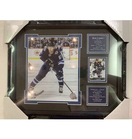 KYLE CONNOR 13X16 FRAME - WINNIPEG JETS