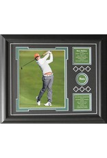 RORY MCILROY 13X16 FRAME