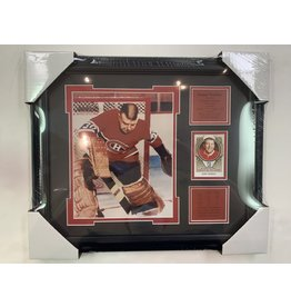 GUMP WORSLEY 13X16 FRAME - MONTREAL CANADIENS