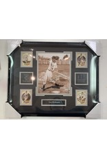 TED WILLIAMS 16X20 FRAME - BOSTON RED SOX