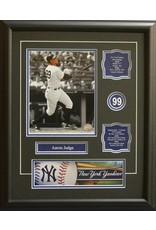 AARON JUDGE 16X20 FRAME - NEW YORK YANKEES