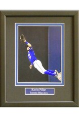 KEVIN PILLAR 8X10 FRAME - TORONTO BLUE JAYS