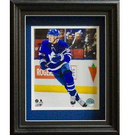 AUSTON MATTHEWS 11X14 SHADOW BOX - TORONTO MAPLE LEAFS