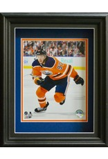 CONNOR MCDAVID 11X14 SHADOW BOX - EDMONTON OILERS