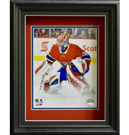 CAREY PRICE 11X14 SHADOW BOX - MONTREAL CANADIENS