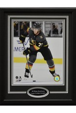 WILLIAM KARLSSON 11X14 FRAME - VEGAS GOLDEN KNIGHTS