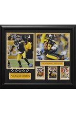 PITTSBURGH STEELERS CURRENT 16X20 FRAME