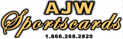 AJW Sportscards