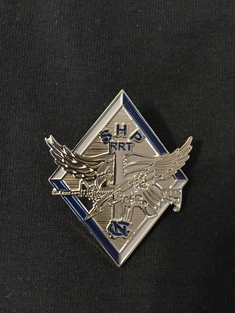 SHP RRT Pin