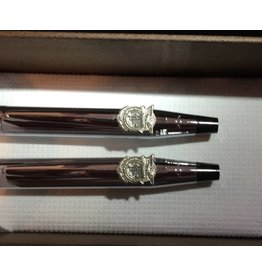Cross Pen Set W/Badge