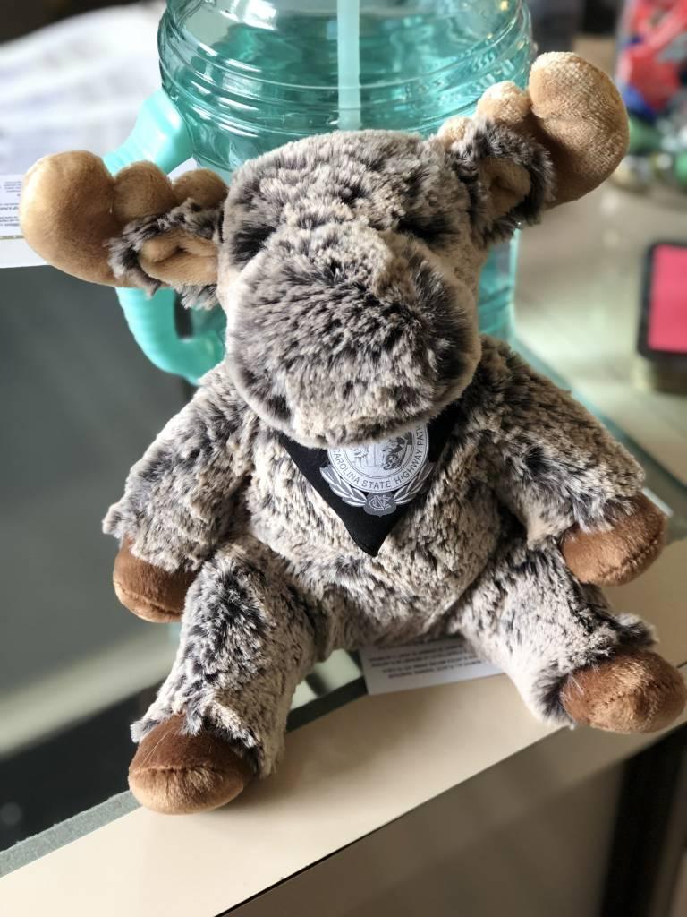 Marshall The Moose